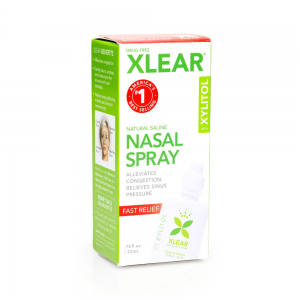 Xlear Original Xylitol Nasal Spray