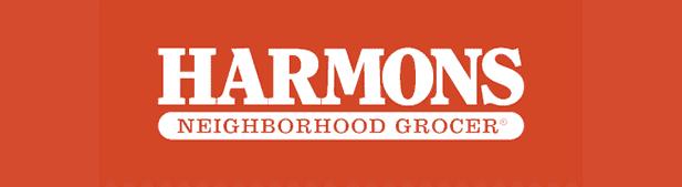 Harmons Grocer logo