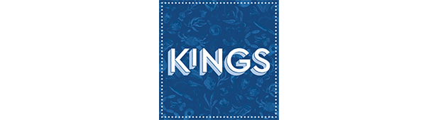 Kings Markets logo