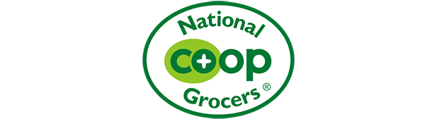 National Grocers Co+Op logo
